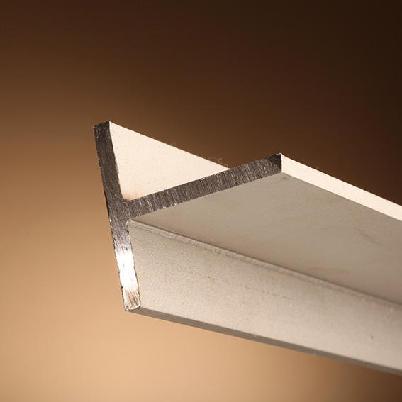 STAPPERT profilé spécial acier inoxydable